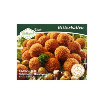 Mekkafood Bitterballen Classic