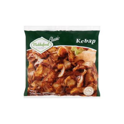 Mekkafood Kebap Classic