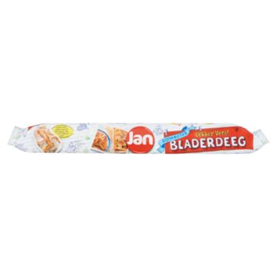 Jan Bladerdeeg