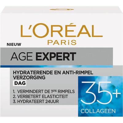 L'Oréal Age expert dag 35+ collageen