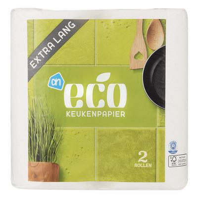 AH Eco keukenpapier extra lang