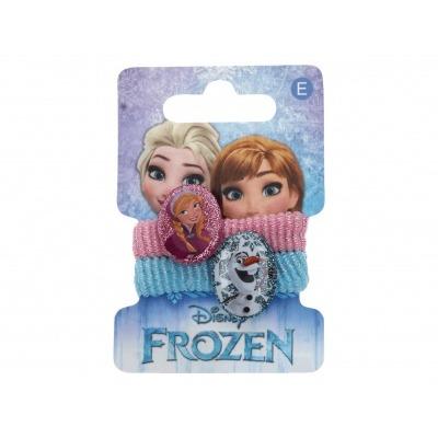 Disney Frozen glitter elastiekjes