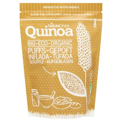 Nature Crops Gepofte quinoa