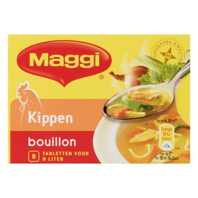 Maggi Kippen bouillon