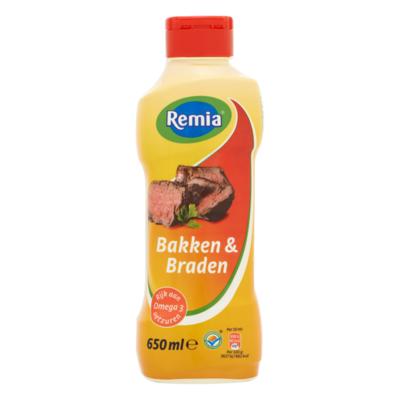 Remia Bakken & Braden