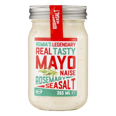 Remia Mayonaise rosemary-seasalt