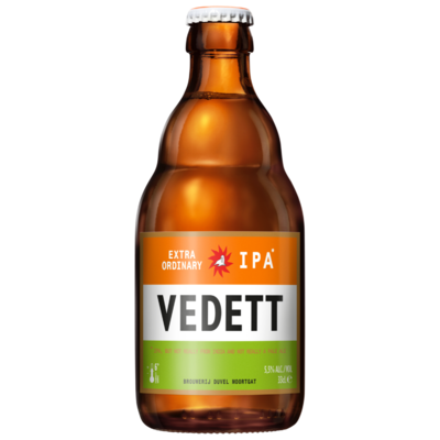 Vedett Extra Indian Pale Ale