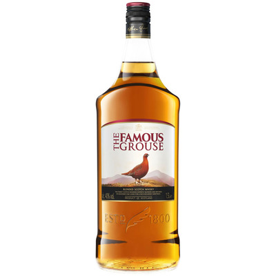 The Famous Grouse Blended Scotch Whisky
