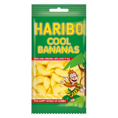 Haribo Cool bananas