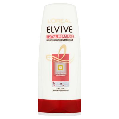 Elvive Total Repair 5 Herstellende Crèmespoeling 200 ml