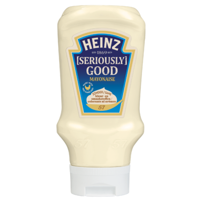 Heinz Seriously Good Mayonaise 395 g