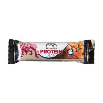 Kruidvat Pro Dynamics Peanut & Caramel Protein Bar