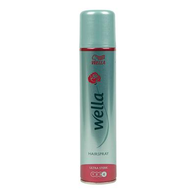 Wella Flex Hairspray Ultra Sterk