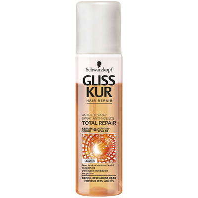 Gliss Kur Anti-klit spray