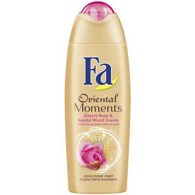 Fa Oriental moments rose & sandalwood