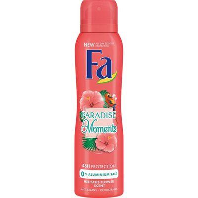 Fa Paradise moments