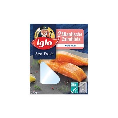 Iglo Seafresh Atlantische Zalm