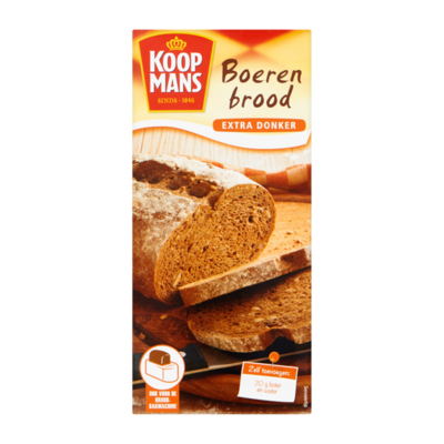 Koopmans Boerenbrood