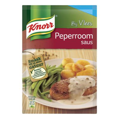Knorr Mix peperroomsaus