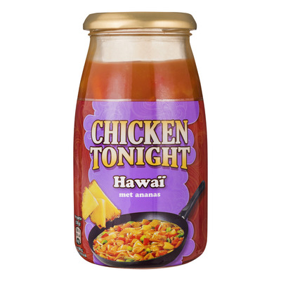 Chicken Tonight Chicken tonight Hawaï