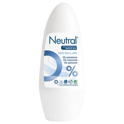 Neutral Deodorant roller parfumvrij