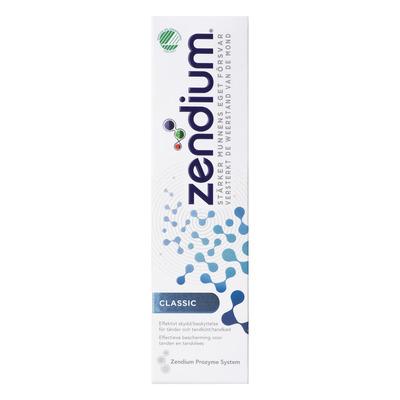 Zendium Tandpasta classic