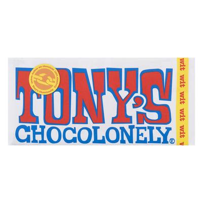 Tony's Chocolonely Wit