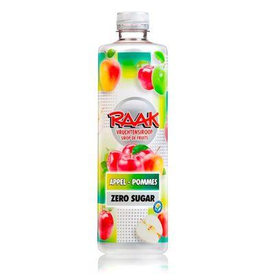 Raak Vruchtensiroop Appel Suikervrij