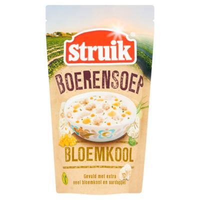 Struik Boerensoep Bloemkool 570 ml