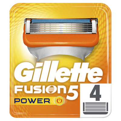 Gillette Fusion scheermesjes power