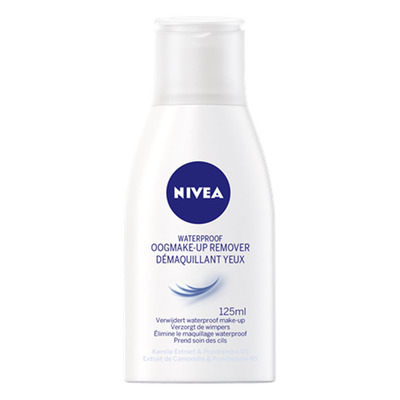Nivea Waterproof oogmake-up remover
