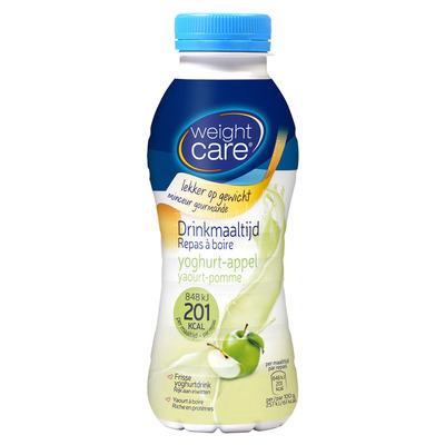 Weight Care Drinkmaaltijd yoghurt-appel