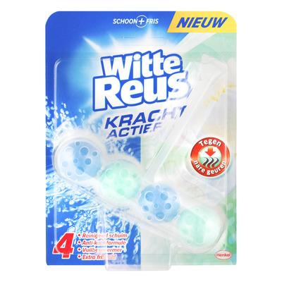 Witte Reus Kracht actief tegen nare geuren