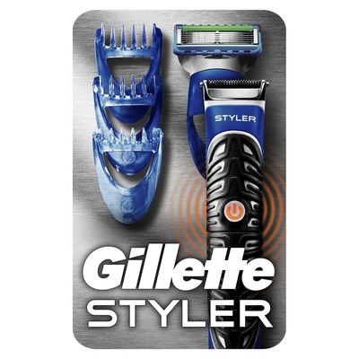 Gillette multifunctionele styler