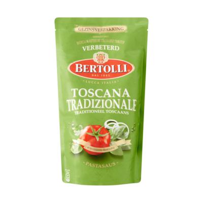 Bertolli Pastasaus Tradizionale Toscana