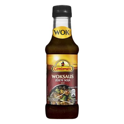 Conimex Woksaus zoete soja