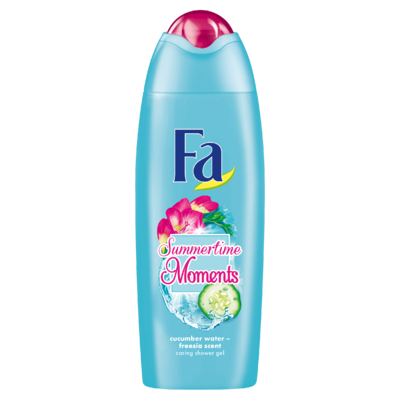 Fa Summertime Moments Douchegel 250 ml