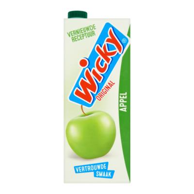 Wicky Original Appel