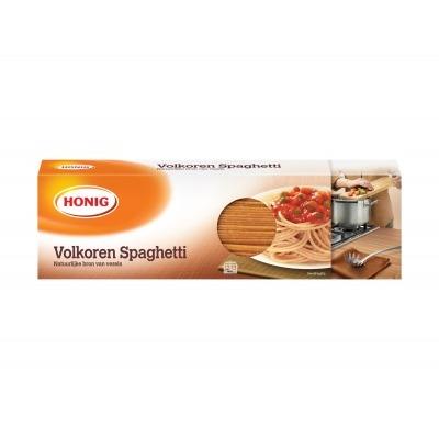 Honig Volkoren spaghetti