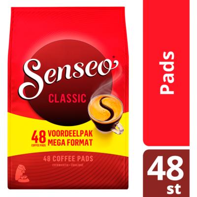 Senseo Koffiepads classic