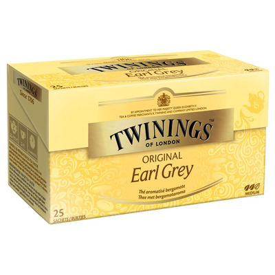 Twinings Original earl grey