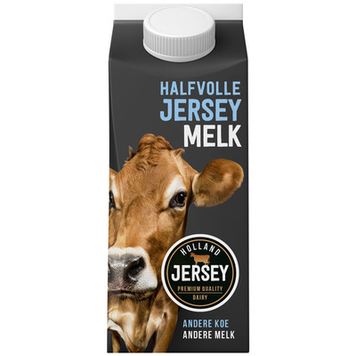 HollandJersey Halfvolle melk