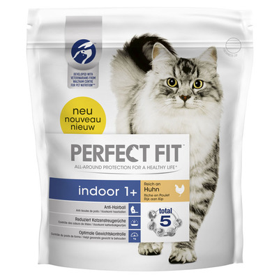 Perfect fit Indoor kip 1+
