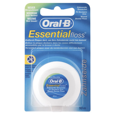 Oral-B Floss munt