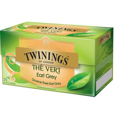 Twinings Groene earl grey thee