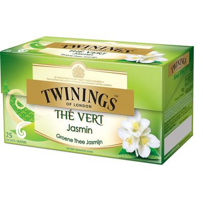 Twinings Groene jasmijn thee