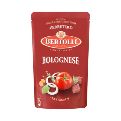 Bertolli Pastasaus Bolognese 4 Porties