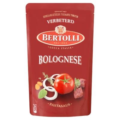 Bertolli Pastasaus Bolognese 4 Porties 460 g