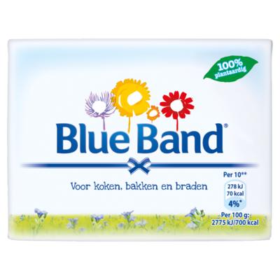 Blue Band Blue Band voor koken, bakken en braden