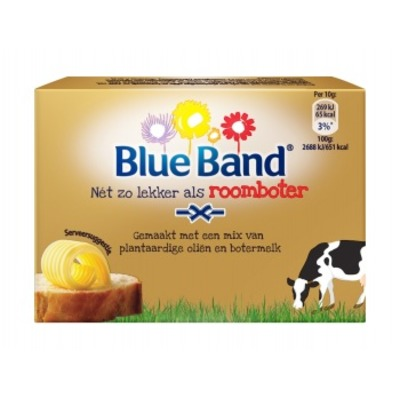 Blue Band Botermelk